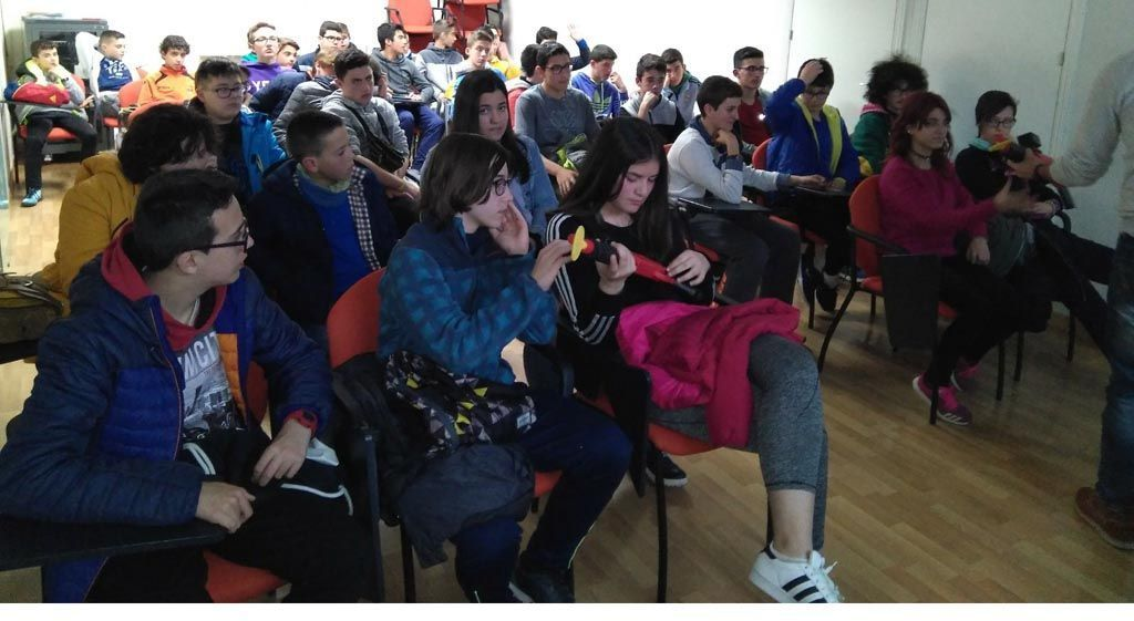 La Mesa de la Juventud de Cehegín analiza el éxito del Programa de Ocio Alternativo y el nuevo Plan Comarcal de Prevención de Drogodependencias