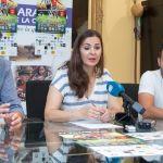 Más de 500 jugadores alevines participan en la IV 'Tomir Cup', que se disputa este fin de semana en Caravaca