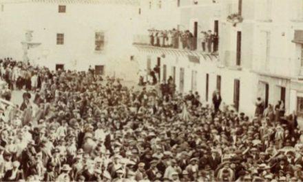 Catástrofe en Mula: el hundimiento del Ateneo