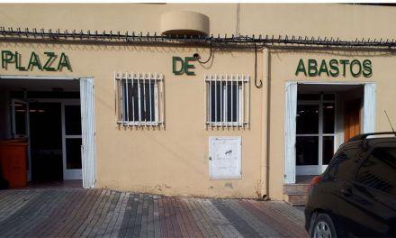 El Ayuntamiento de Pliego avanza en la redacción de una ordenanza actualizada para la Plaza de Abastos