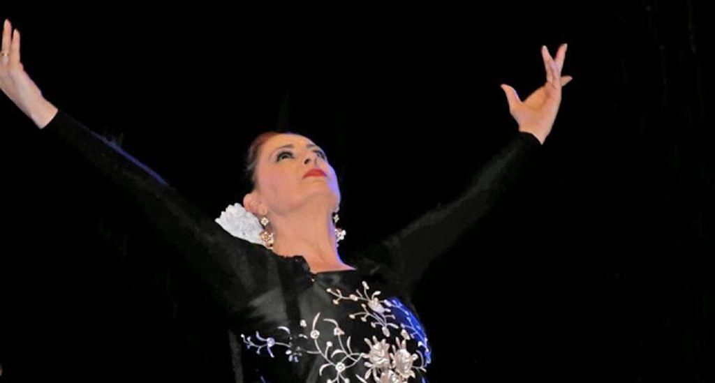 Se celebra la Gala Flamenca Centro de Danza Ciudad de Mula, cuya recaudación irá destinada a Intedis