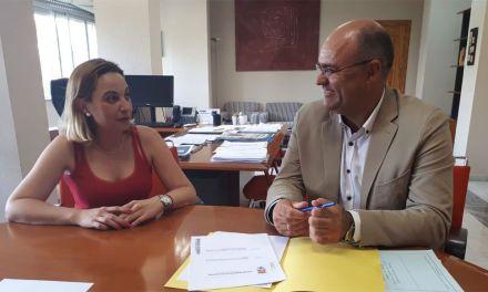 Pliego recibe del IMAS la autorización administrativa para reformar el Centro de Día para personas mayores