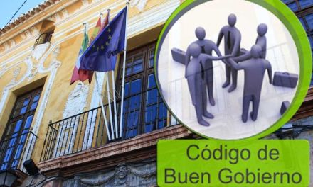 El Ayuntamiento de Cehegín aprueba su Código de Buen Gobierno