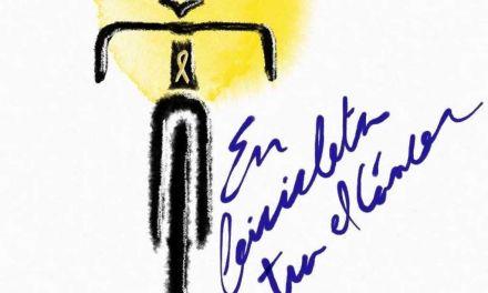 La nueva iniciativa del proyecto 'En bicicleta contra el cáncer' será presentada en Cehegín