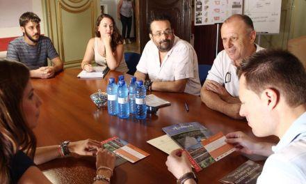 Firmado un convenio entre el Ayuntamiento de Cehegín y la Fundación Cepaim para rehabilitar un inmueble del Programa Red Solidaria de Viviendas