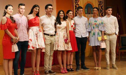 Presentada la Corte de Honor para las Fiestas Patronales de Cehegín 2018