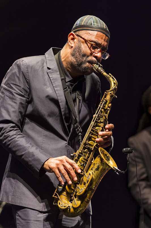 Concierto de Kenney Garret Quintet el 13 de julio en el XXI Festival de Jazz de San Javier