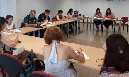 El CAVI de Caravaca atendió en el primer semestre del año a 25 nuevas usuarias víctimas de violencia de Género