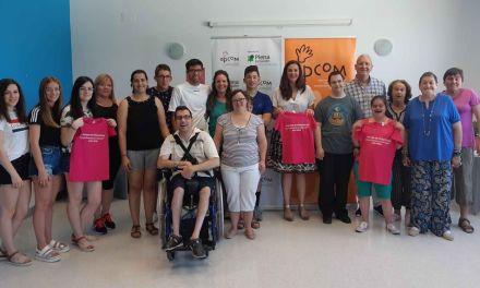 El Ayuntamiento de Caravaca y APCOM celebran esta semana el campo de experiencias 'Escuchamos su mirada'