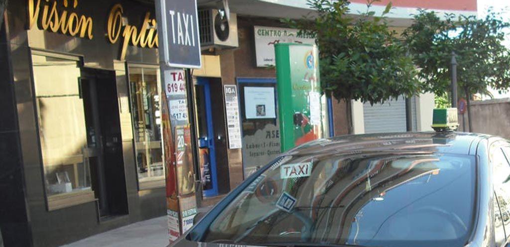 Aprobada la Ordenanza Reguladora del Servicio de Taxi en el municipio de Cehegín