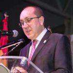 Palabras de despedida del Juan Damián Martínez, presidente del Bando de los Caballos del Vino
