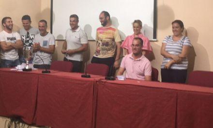 Francisco Javier Gallego Ríos, nuevo Presidente del Bando de los Caballos del Vino