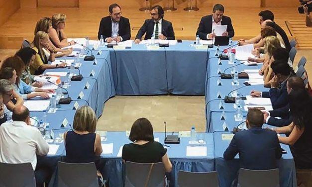 Campos del Río se verá beneficiado con la exención del pago del Consorcio de Incendios y nuevas mejoras en infraestructuras y servicios