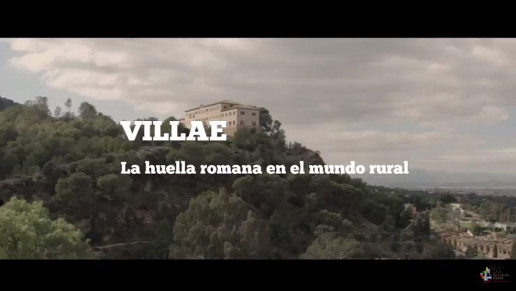 La Fundación Integra publica un nuevo vídeo sobre las villas romanas en la Región de Murcia