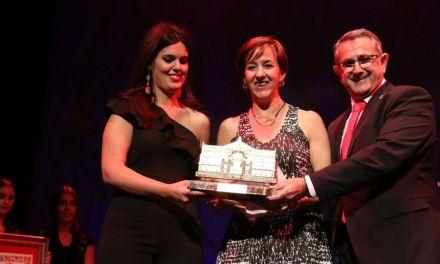 México recibe el galardón Catedral del Cante