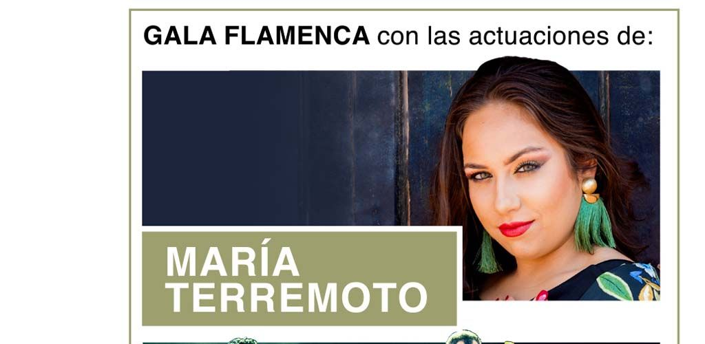 La Avenida del Flamenco se llena de arte y moda flamenca