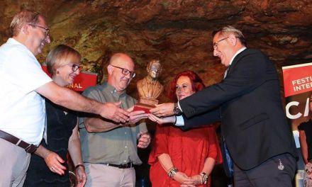 La cultura estrecha lazos entre Luxemburgo y La Unión