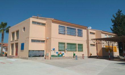 Educación de Campos de Río abre la convocatoria de ayudas para material escolar que beneficiará a 200 familias con un total de 10.000 euros