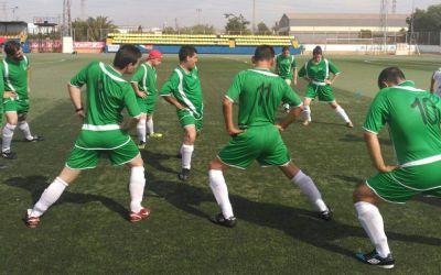 El deporte inclusivo: un futuro muy presente
