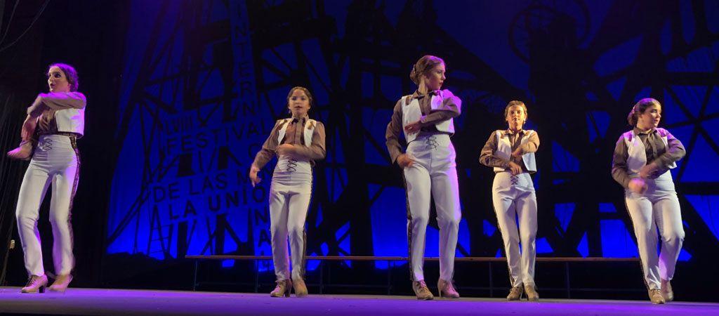 La LVIII Edición del Festival Internacional del Cante de las Minas comienza a andar con los artistas locales como protagonistas