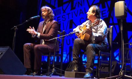 Primera semifinal del Cante de las Minas con once concursantes en cante, guitarra, baile e instrumentistas flamenco
