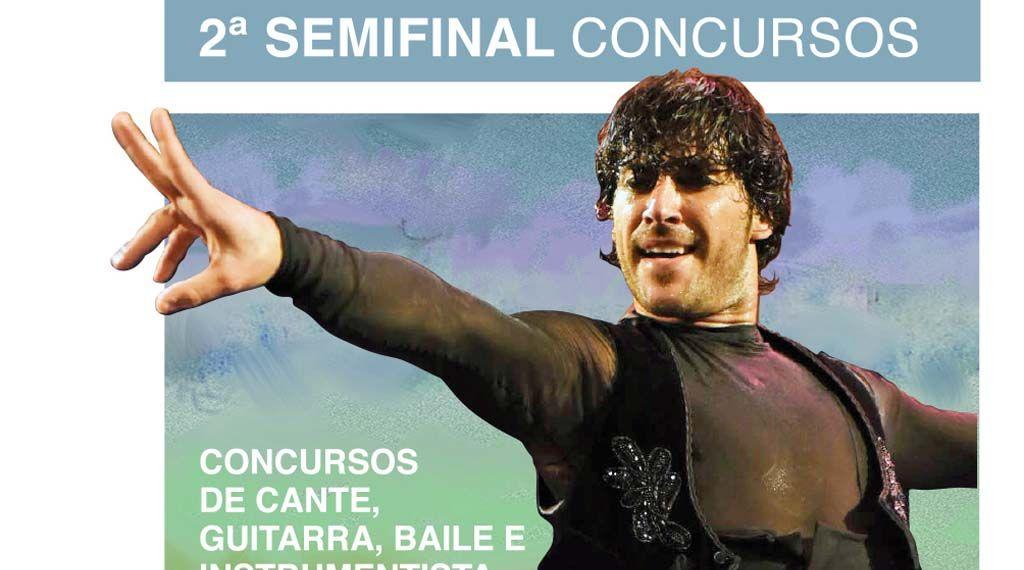 Continúa el día 9 el concurso del Cante de las Minas con una de las semifinales