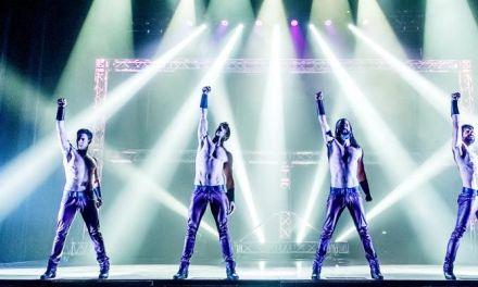 Los Vivancos se proponen hacer bailar al mundo para ayudar a los niños