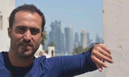 Salvador Gil Guirado, encargado de pregonar las Fiestas de La Copa 2018