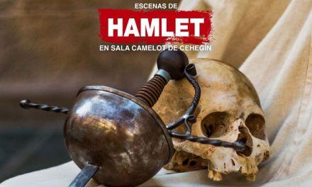 Cuatro obras componen la oferta de la  Muestra de Teatro 'Cehegín a Escena' de las Fiestas Patronales 2018