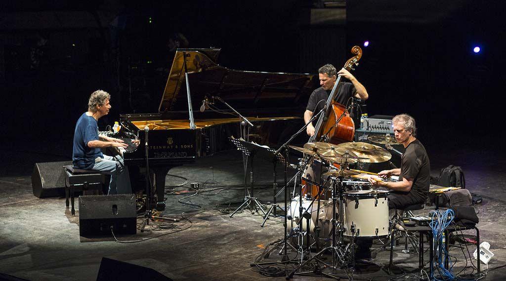 """Repleta y brillante semana para bajar el telón de """"Jazz San Javier"""""""