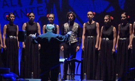 Los «investigadores» del flamenco ofrecen un recital