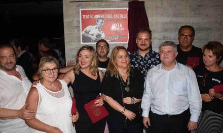 Queremos manifestar al Ayuntamiento de Calasparra nuestro más sincero agradecimiento y nuestro más verdadero reconocimiento.