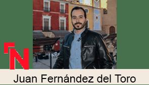 Colaborador Juan Fernández del Toro