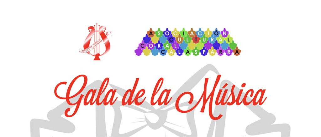 La Asociación Banda de Música de Calasparra celebra su Gala de la Música el 29 de septiembre