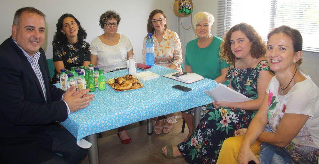 La Asociación del Comercio y Hostelería de Cehegín celebra su 25 aniversario el 17 de noviembre