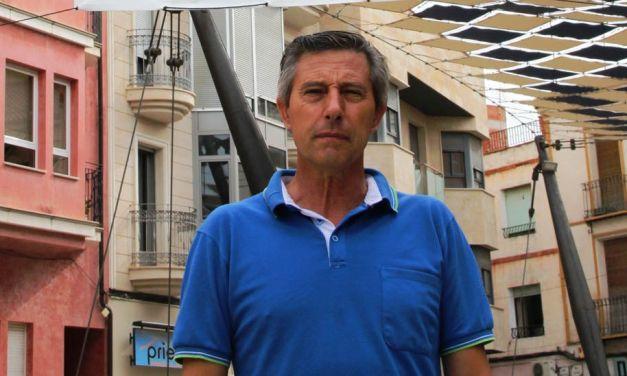 """""""Aquí se vive desde la mañana hasta la noche por y para el toro"""", Pepe Bermejo"""