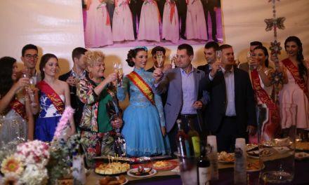 Las Fiestas Patronales de Cehegín se ponen en marcha a pesar del mal tiempo