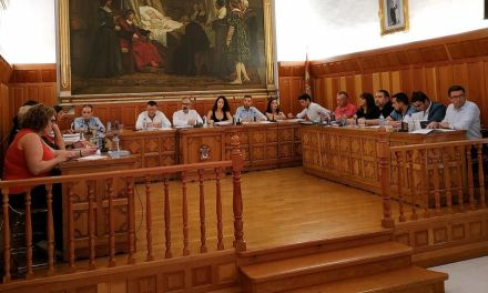 El Pleno de Ayuntamiento de Caravaca acuerda adherirse a la asociación nacional 'Ciudades por la Fraternidad'
