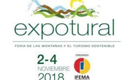 El Alcalde de Pliego llevará a Madrid la gestión del Agua en Sierra Espuña y sus principales atractivos en la Feria Expotural
