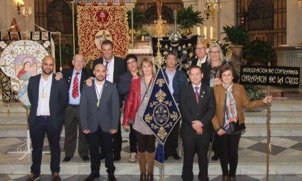 La Agrupación de Cofradías de la Semana Santa de Caravaca asiste a las Jornadas Diocesanas celebradas en Yecla
