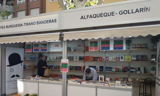 20 años de literatura en la Región de Murcia