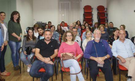 Cehegín y Caravaca aúnan recursos para ampliar sus programas 'Adaptaocio' y 'SorMe' a ambos municipios