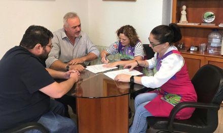 El Ayuntamiento de Moratalla mejora las condiciones de las trabajadoras del Centro de Conciliación tras el aumento del 25% de matriculaciones