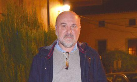 """""""Tenemos la triste realidad de que no hay índice en el que Murcia no esté a la cola"""", José Luis Álvarez-Castellanos, coordinador y candidato de Izquierda Unida Verdes en la Región"""