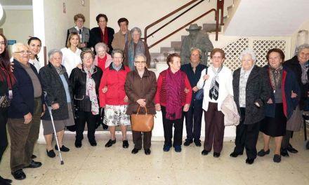 Más de 90 personas hacen uso del dispositivo de teleasistencia domiciliaria en el municipio de Caravaca