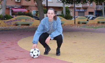 «He aprendido mucho al jugar con la Selección», Noelia Montoro, jugadora del Pozo Fútbol Sala