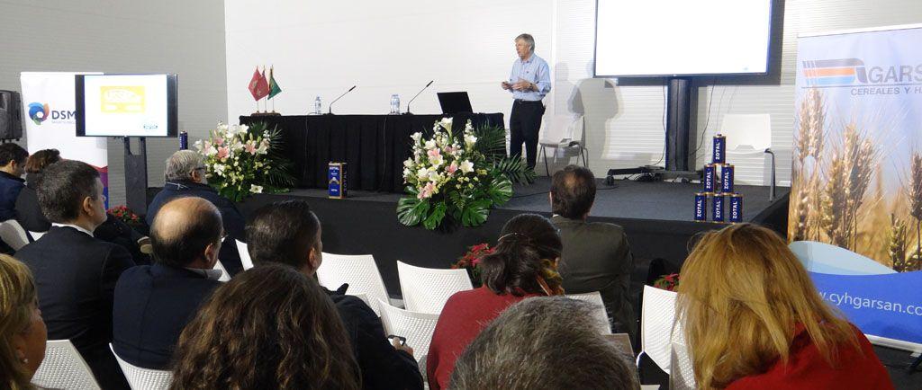 La I SEPOR Commodities Exchange llega a SEPOR con vocación de consolidarse en el certamen