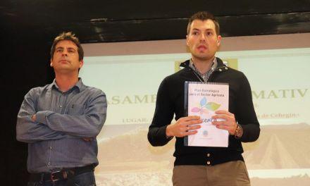 El Plan Estratégico para el Sector Agrícola de Cehegín toma forma