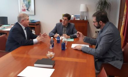 El Alcalde de Calasparra solicita la mejora de urgencias en el Centro de Salud del municipio
