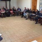 Medio Ambiente destina más de 230.000 euros para la mejora y reparación de senderos, pistas forestales y señalización en Sierra Espuña